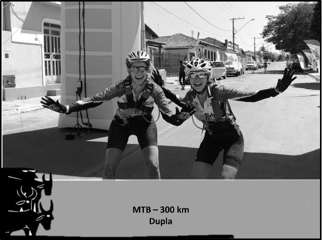 300km | Dupla FEM